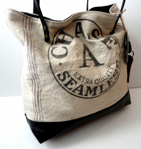 chase grain sack bag