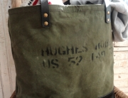 tnbc designs military tote bag