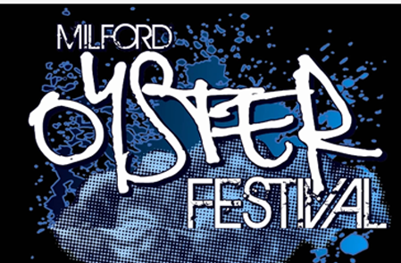 The Milford Oyster festival 2015